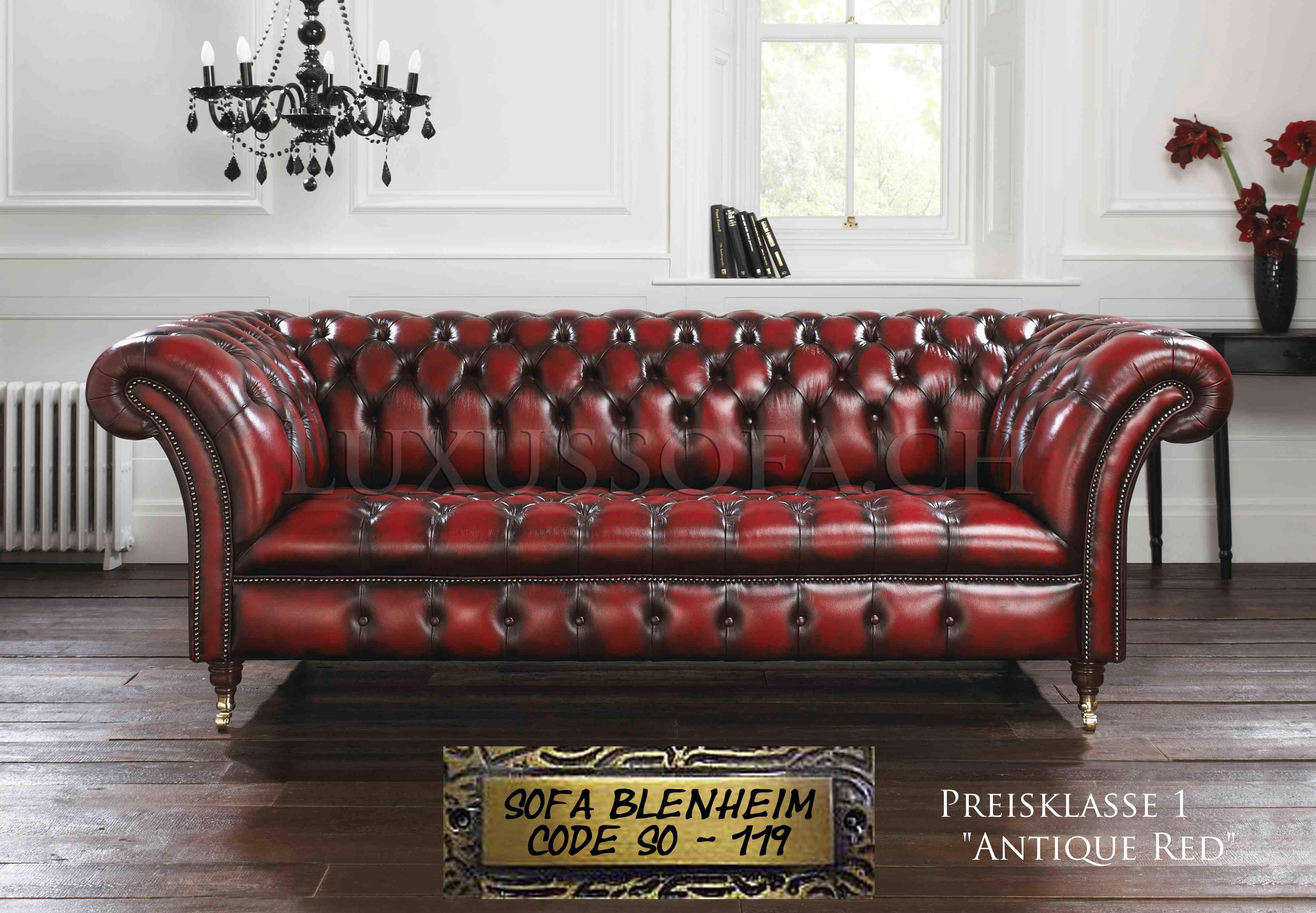 Chesterfield-Sofa.ch-Sofas,Sessel,Stühle,Polstermöbel laden zum ...